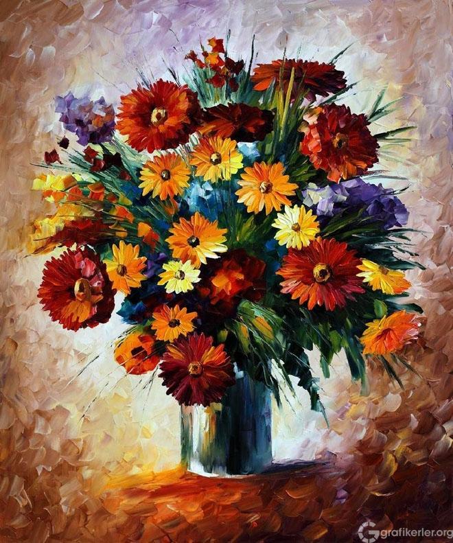 12-flower-paintings