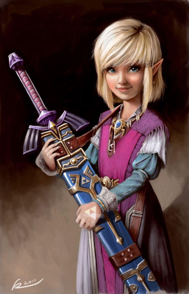 12-princess-digital-illustration-by-salvador