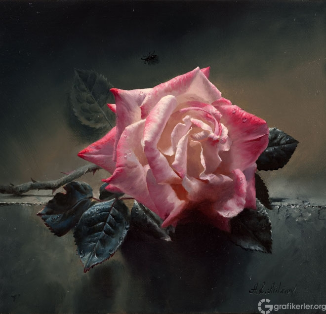 12-rose-painting