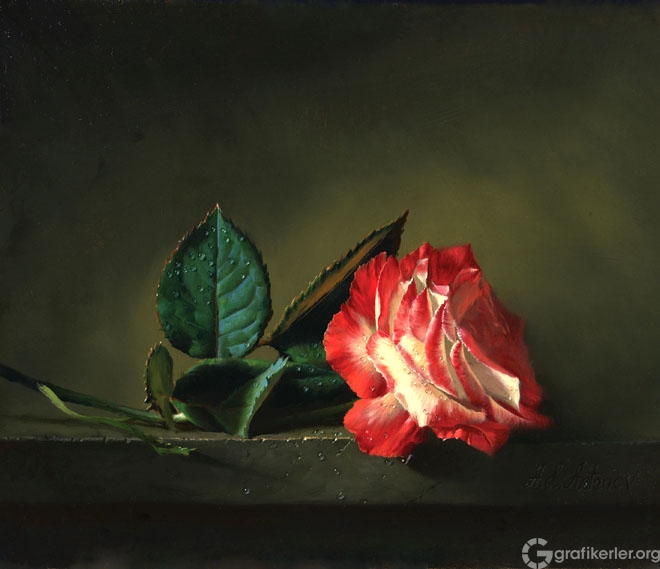 13-rose-painting