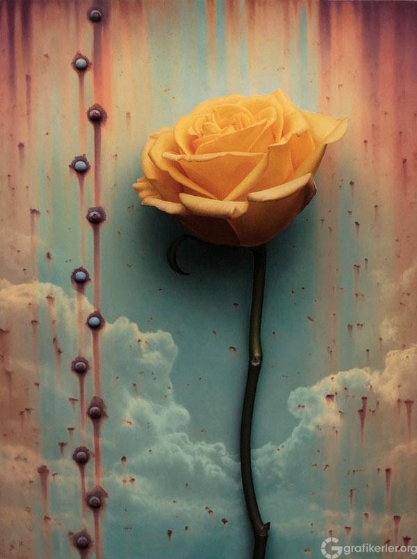 3-flower-painting-by-patrick-kramer