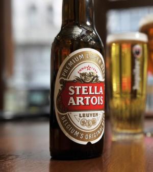 AB InBev Ends Beer Blockade