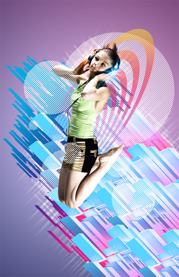 7-photo-effect-music-poster