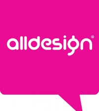 AllDesign Logo