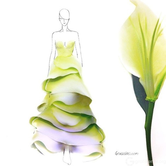 Fashion-Design-Illustrations-Out-Of-Flower-Petals-16