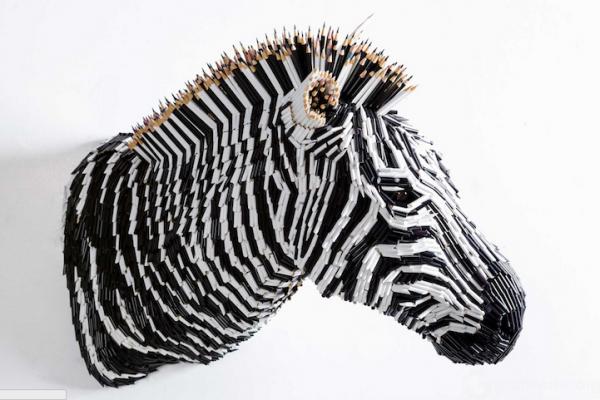 Federico-Uribe-Pencil-Sculptures-10-600x400