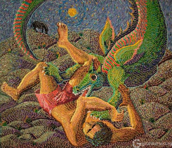 Federico-Uribe-Pencil-Sculptures-12-600x516