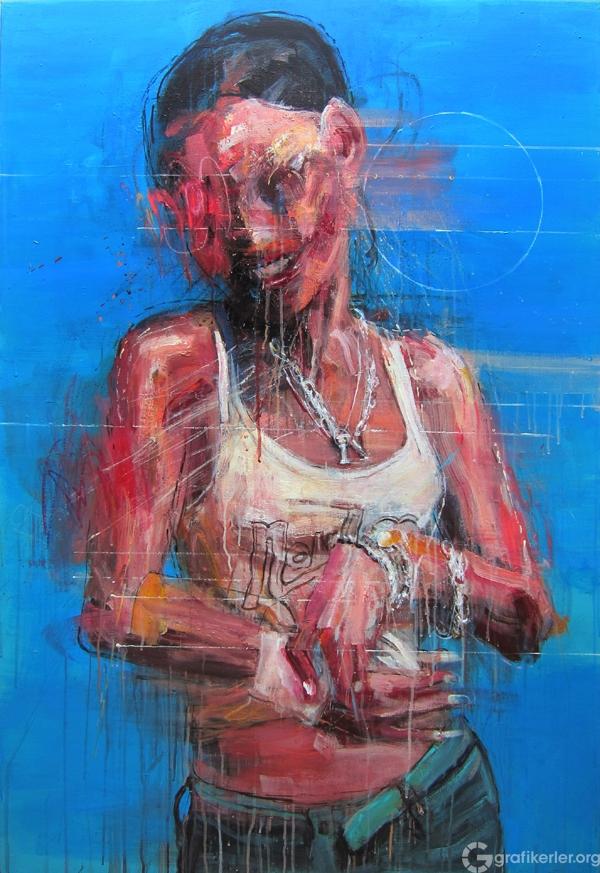 Portrait-Paintings-by-Kim-Byungkwan-1