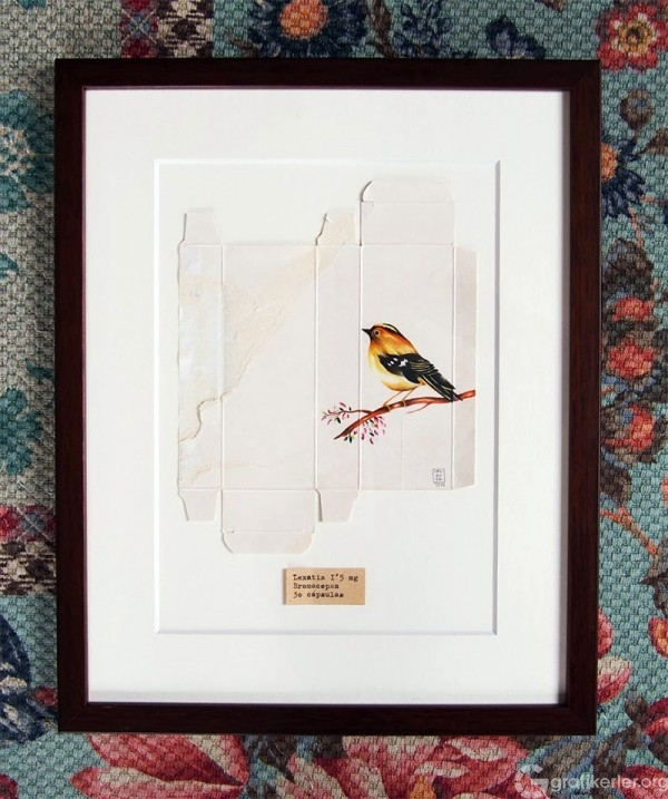 Sara-Landeta-birds-on-the-backs-of-medicine-boxes-4-600x717