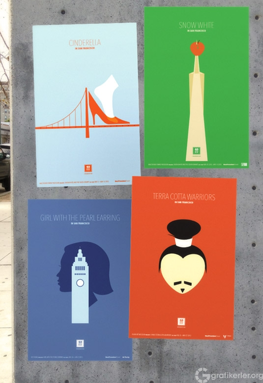 Seyehat Posterleri 1