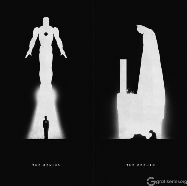 Silhouettes-of-Superheroes-Part-II-1-640x638