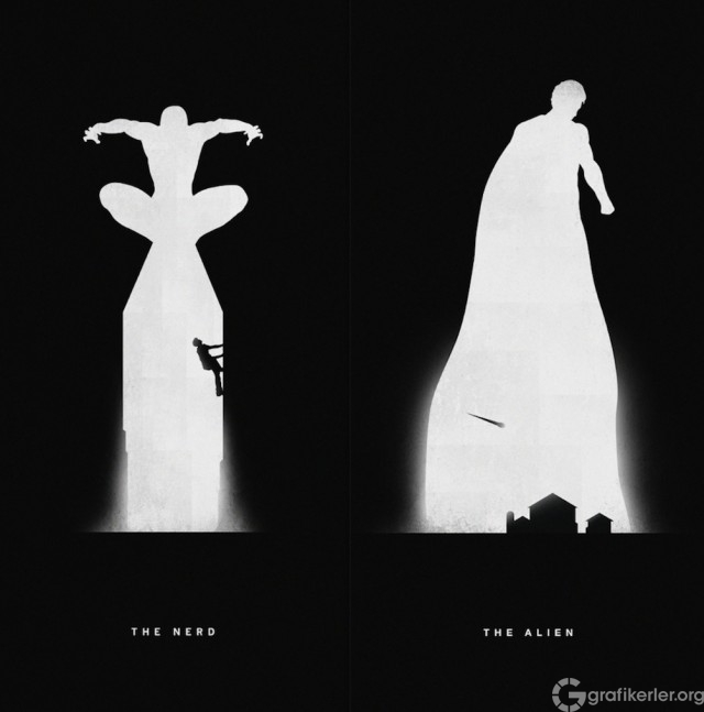Silhouettes-of-Superheroes-Part-II-2-640x647
