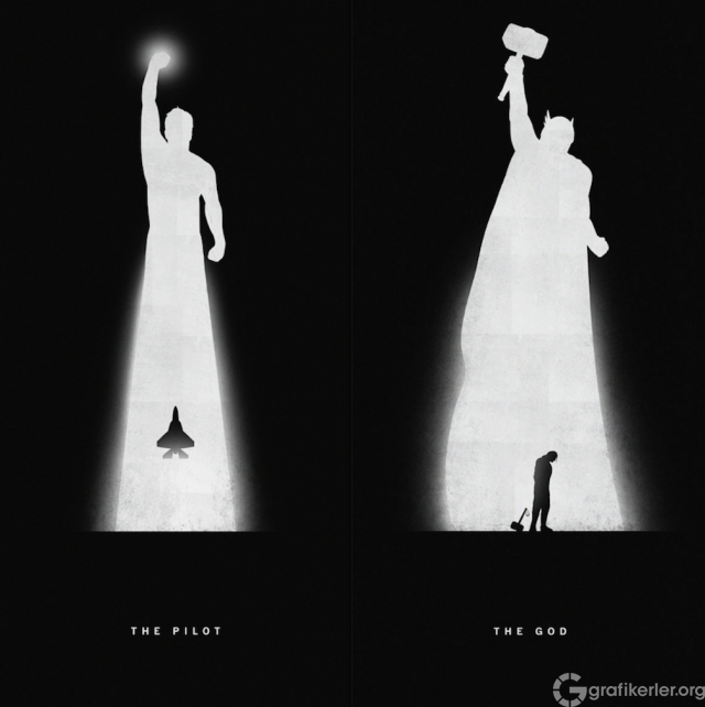 Silhouettes-of-Superheroes-Part-II-5-640x642