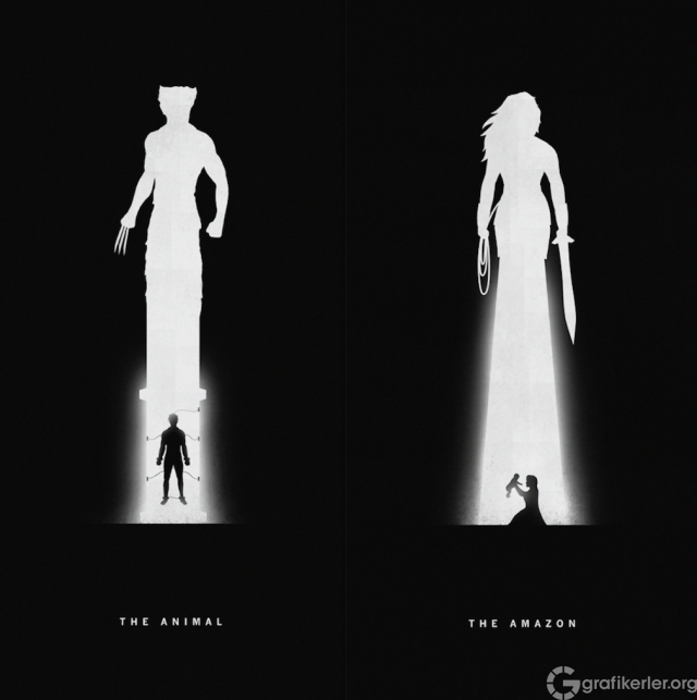 Silhouettes-of-Superheroes-Part-II-6-640x643