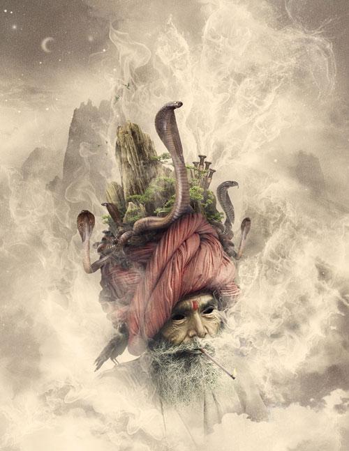The-God-of-Smoke