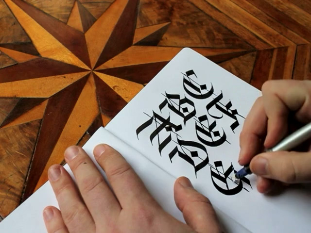 calligraphy-1
