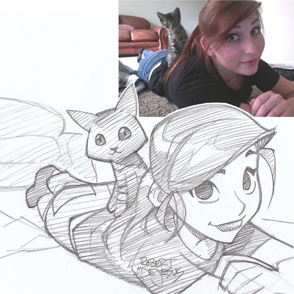 cute-anime-sketches-robert-dejesus-12