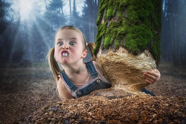 dad-children-photo-manipulations-6-600x400