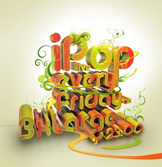 en iyi tipografi posterler (4)