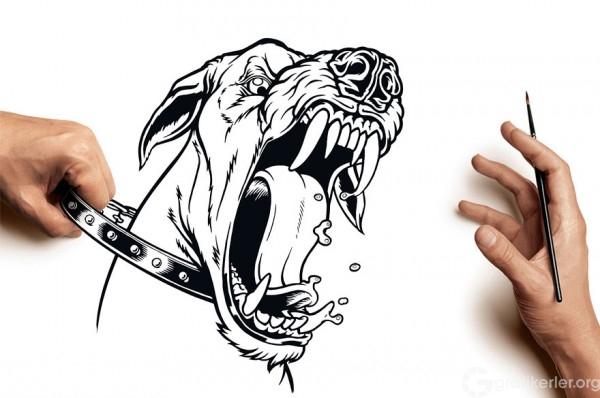 macacolandia-pencil-drawing-advertisement-4-600x398
