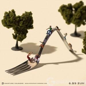 miniature-calendar-dioramas-tanaka-tatsuya-6