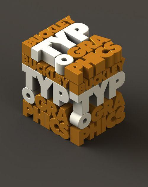 tipogafrik posterler (2)
