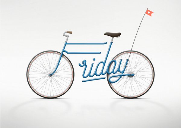 tipografi bisiklet (1)