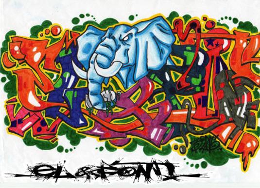tipografi grafiti (17)