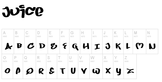 tipografi grafiti (20)