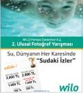 Wilo 2. Ulusal fotoğraf yarışması